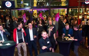 thumbnails Business Mixer and Book Launch