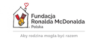 Ronald McDonald House Foundation logo