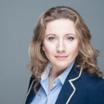 Marta Pawlak (Head of Legal & Policy at AmCham)