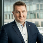 Robert Zapotoczny (CEO of PFR Portal PPK (part of the Polish Development Fund))