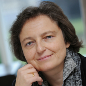 Małgorzata Bonikowska (President, Centre for International Relations and Co-founder and President of THINKTANK)