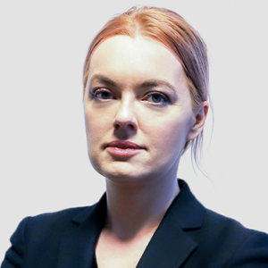 Magdalena Borowik (Plenipotentiary of the Minister of Digital Affairs for financial technologies (FinTech))