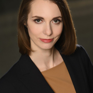 Patrycja Sałagan (Senior Environmental Specialist at EY POLSKA)