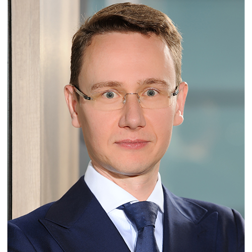 Chodziński Paweł (Counsel and Tax Advisor at DLA Piper)