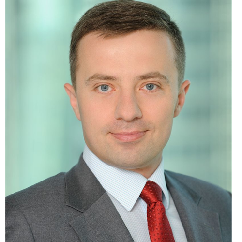 Bartosz Matusik (Partner and Tax Advisor at DLA Piper)